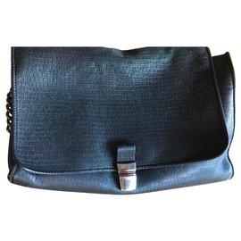 Longchamp-Sacs à main-Noir