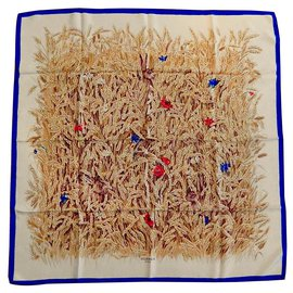 Hermès-Wheat (Collector 1Era Edition 1956)-Multiple colors