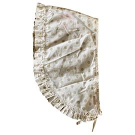 Baby Dior-Skirts-Beige