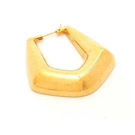 Balenciaga-BUCKLE GM NEW SINGLE-Golden