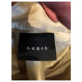 Akris-Skirts-Taupe