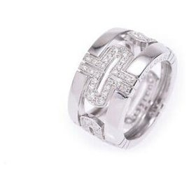 Bulgari-Bague Bulgari Diamant-Blanc