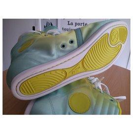 Nike-EDITION LIMITEE-Multicolore