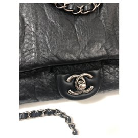 Chanel-classical-Black