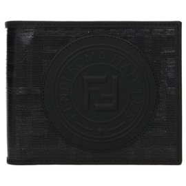 Fendi-Wallets Small accessories-Black
