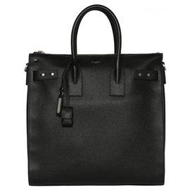Saint Laurent-Saint Laurent handbag new-Black