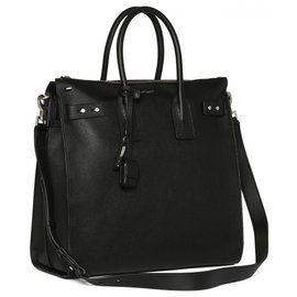 Saint Laurent-Saint Laurent sac à main nouveau-Noir