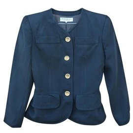 a22d4d8c743 Second hand Yves Saint Laurent Jackets - Joli Closet