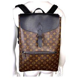 Louis Vuitton-Palk-Brown