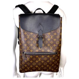 Louis Vuitton-Palk-Marron