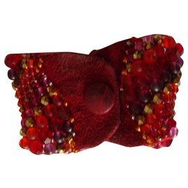 inconnue-Bracelets-Rouge