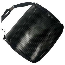 Dior-Dior Men's Messenger Bag-Black