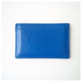 Céline-Purses, wallets, cases-Blue