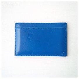 Céline-Bourses, portefeuilles, cas-Bleu