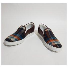 Dsquared2-sneakers-Multicolore