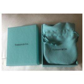 Tiffany & Co-Halsketten-Silber