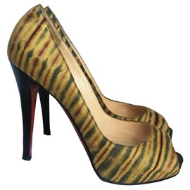 Christian Louboutin-Very private-Multiple colors