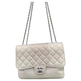 Chanel-classical-Golden