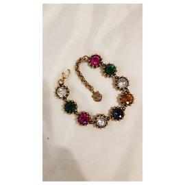 Gucci-Gucci Armband und Ohrringe-Mehrfarben ,Andere