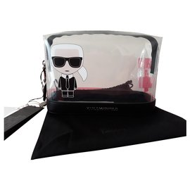 Karl Lagerfeld-Wallets Small accessories-Other