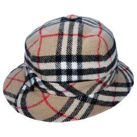 Burberry-Hats-Multiple colors