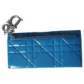 Dior-Lady dior-Bleu