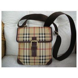 Burberry-Handbags-Multiple colors
