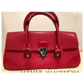 Louis Vuitton-Segur-Red