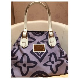 Louis Vuitton-Tahitian-Purple