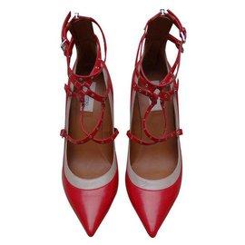 Valentino-Fersen-Rot