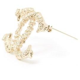 Chanel-CC GOLDEN ARIES-Doré