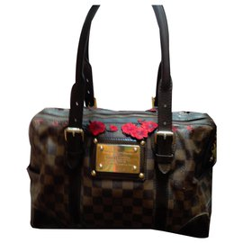 Louis Vuitton-louis vuitton berkeley-Brown