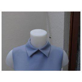 Valentino-Dresses-Blue