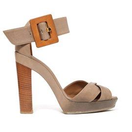 Hermès-TITLE FR39.5-Taupe