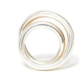 Hermès-VERTIGE SILVER-Silvery