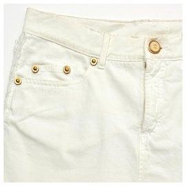 Just Cavalli-MINI WHITE FR40-Blanc