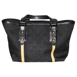 Gucci-Gucci sac Jolicoeur-Noir
