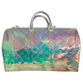 Louis Vuitton-Prisme 50 Virgil Abloh-Multicolore