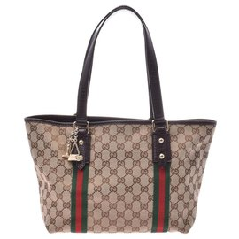 Gucci-Gucci Tote bag-Other