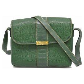 Lancel-Lancel shoulder bag-Green