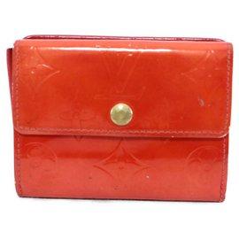 Louis Vuitton-Louis Vuitton Ludlow-Red