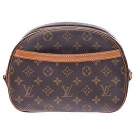 Louis Vuitton-Louis Vuitton Blois-Brown