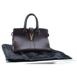 Yves Saint Laurent-Yves Saint Laurent Sac à main-Violet