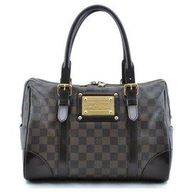 Louis Vuitton-louis vuitton berkeley-Marron