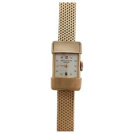 Patek Phillippe-Patek Philippe yellow gold watch.-Other