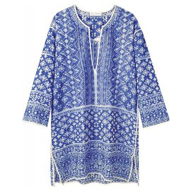Isabel Marant-Bloom-Blue