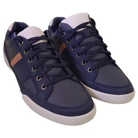 Timberland-Sneakers-Blue