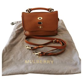 Mulberry-Bryn small-Brown