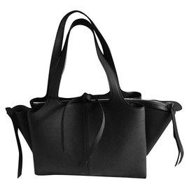 Céline-Trifold bag-Cinza