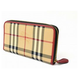Burberry-Burberry Long Wallet-Other